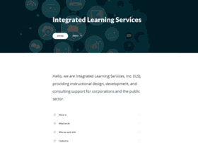 integratedlearningservices.com