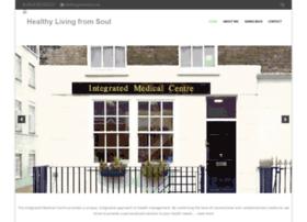 integratedmed.co.uk