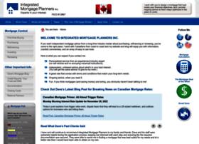 integratedmortgageplanners.com