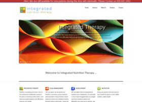 integratednutritiontherapy.com
