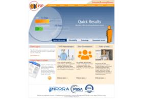 integratedscreening.com