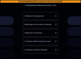 integratedsoftwaresolution.com