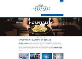 integratedstaffing.ca
