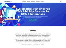 integratedunits.com