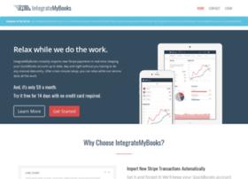 integratemybooks.com