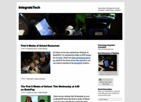 Integratetech.wordpress.com