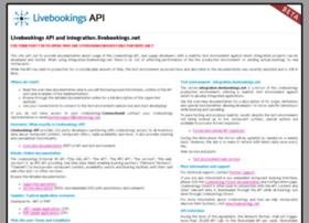 integration.livebookings.net