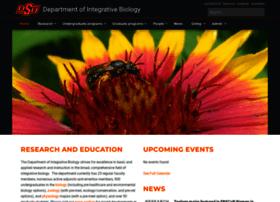 integrativebiology.okstate.edu