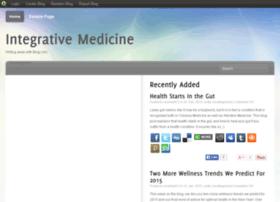 integrativemedicine2.blog.com