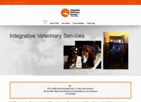 integrativeveterinaryservices.com