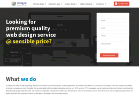 integrawebservices.com