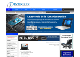 integrex.com.pe