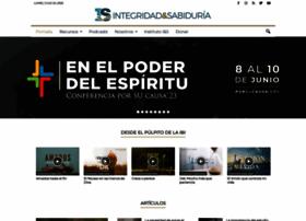 integridadysabiduria.org