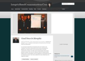 integritybasedcommunications.com