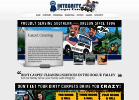 integritycarpetcare.info
