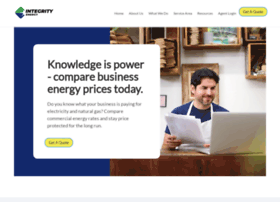 integrityenergy.com