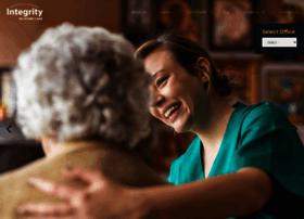integrityinhome.com