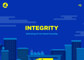 integritylogistics.com