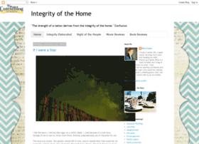 integrityofthehome.blogspot.com