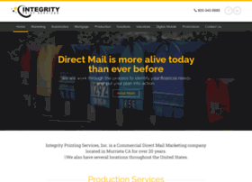integrityprintservices.com