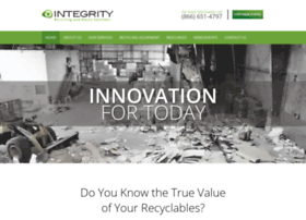 integrityrecycling.net