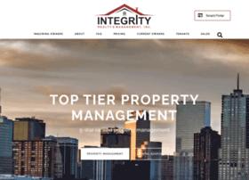 integrityrm.net