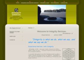 integrityservices.co.nz