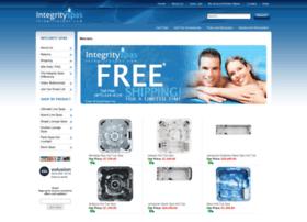 integrityspas.com