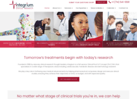 integrium.com
