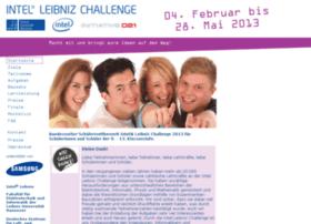intel-leibniz-challenge.de
