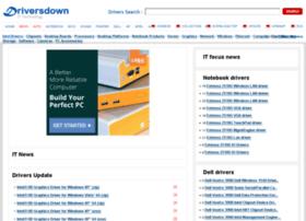 intel.driversdown.com