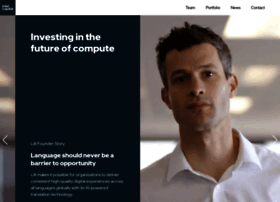 intelcapital.com