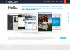 inteleck.com