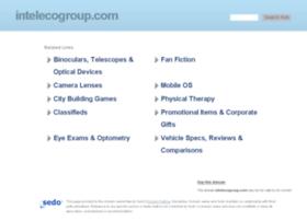 intelecogroup.com