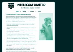 intelecom.co.uk