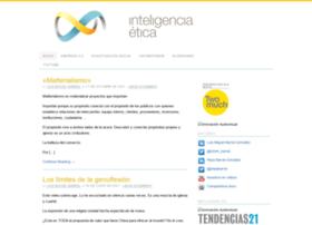 inteligenciaetica.com