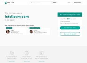 intelisum.com