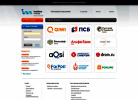 intellectmoney.ru