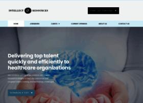 intellectresources.com