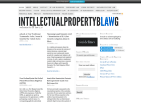 intellectualpropertyblawg.com