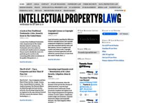 intellectualpropertyblawg.com