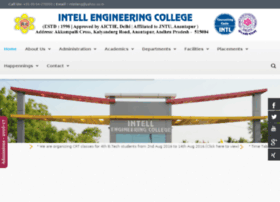 intellengg.ac.in