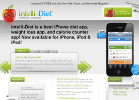 intelli-diet.com