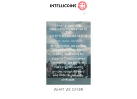 intellicoins.com