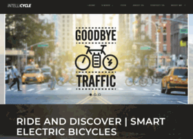 intellicycle.com