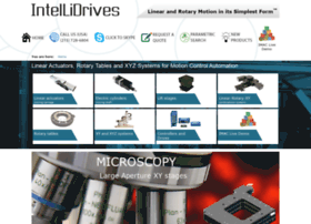 intellidrives.com
