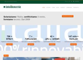 intellienergia.com