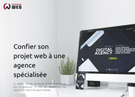 intelligence-web.com