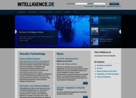 intelligence.de