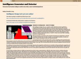 intelligencegenerator.blogspot.com